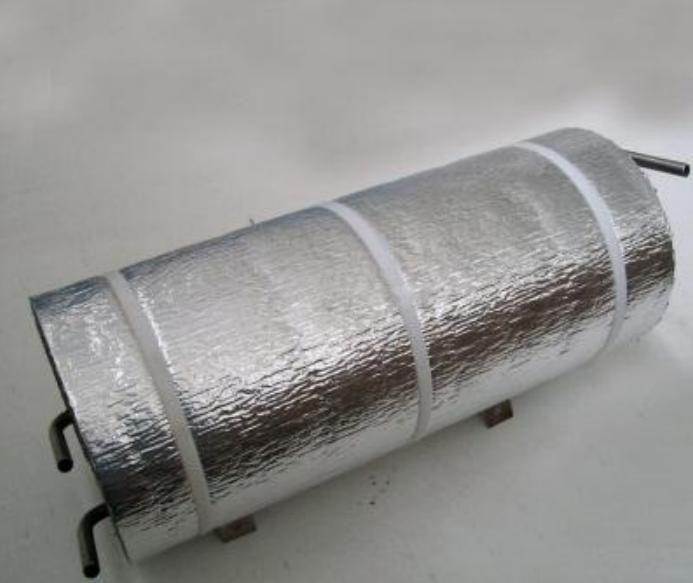 Boiler Tankı Dw1000