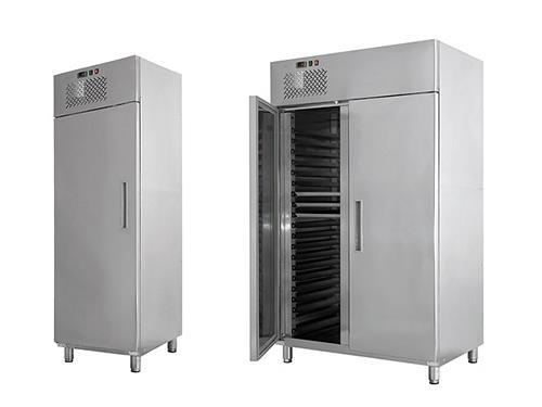 Dik Tip Buzdolabı Statik Soğutma