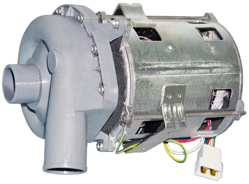 Fagor Yıkama Motoru1